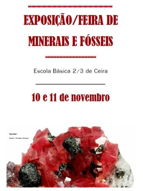 Feira de Minerais