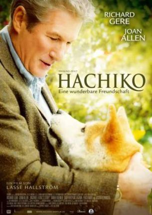 Hachiko_poster_02