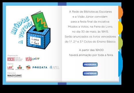 convite_Miúdos a votos